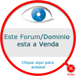 Venda Forum/Dominio